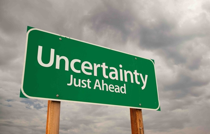 How God's Chosen People Live In Uncertain Times