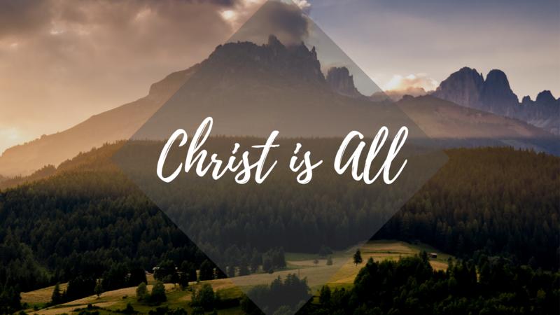 Colossians 1:15-23 - Jesus: The Fullness of God