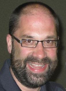 The Rev'd Mark  Kingsbury