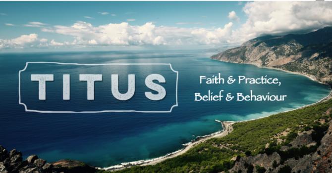 Titus 2:1-15