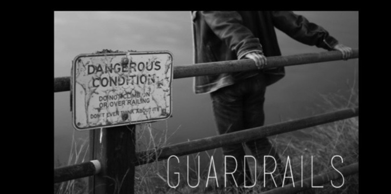 Guardrail Commitments for your heart