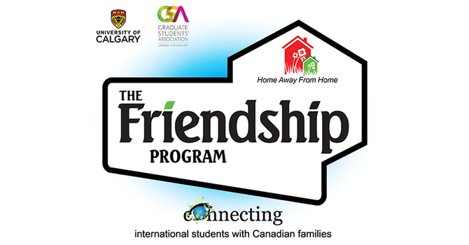 Get Involved with the Friendship Program image