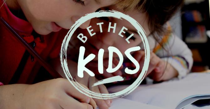 Bethel Kids