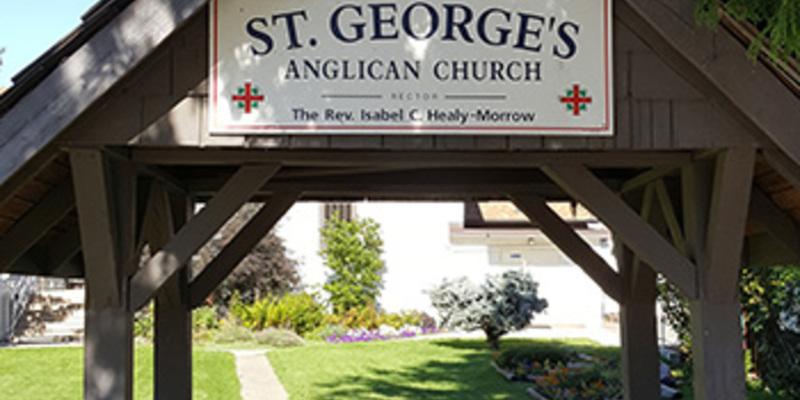 St. George's Kamloops