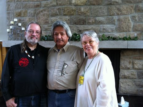 Indigenous-Anglican Engagement in the Diocese