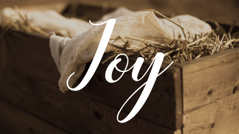 Joy in the Journey---Jeff Beselt
