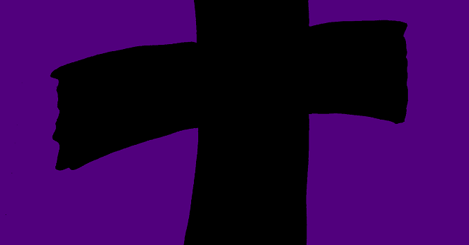 Ash Wednesday, 2017 image
