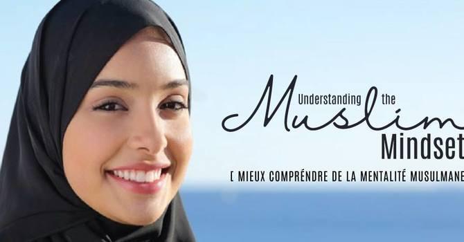 Understanding the Muslim Mindset Seminar feedback image
