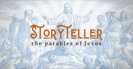Story Teller - The Parables of Jesus