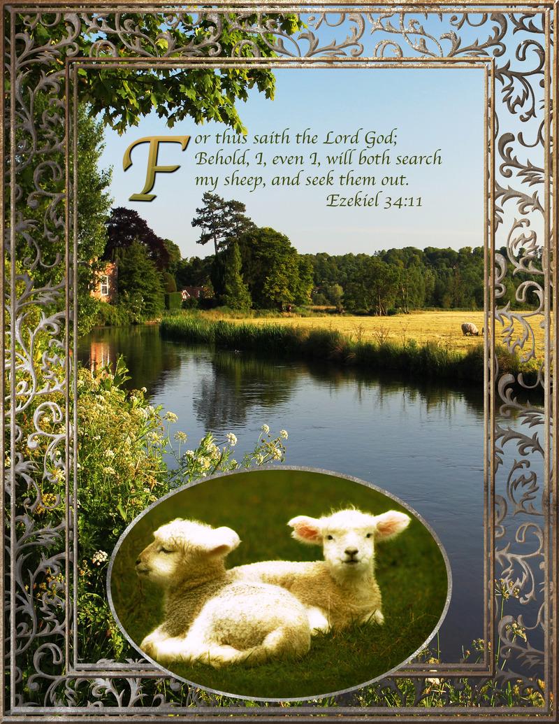 BOOK OF PRAYER #2 - Communion