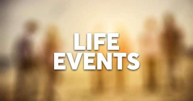 Baptisms, Weddings, Funerals