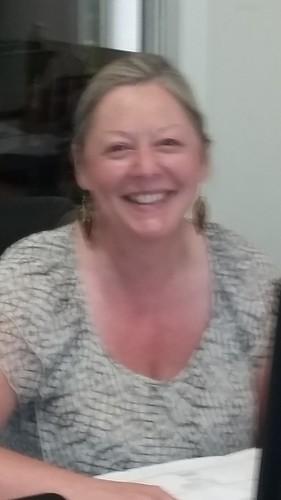 Sheri Kathrein