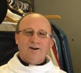 The Rev'd Gary Giles