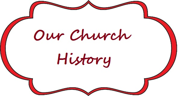Our History & Ministers Over the Years   First United ...