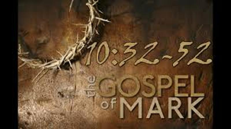 Who is the Gospel For?