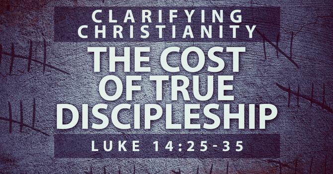 Clarifying Christianity