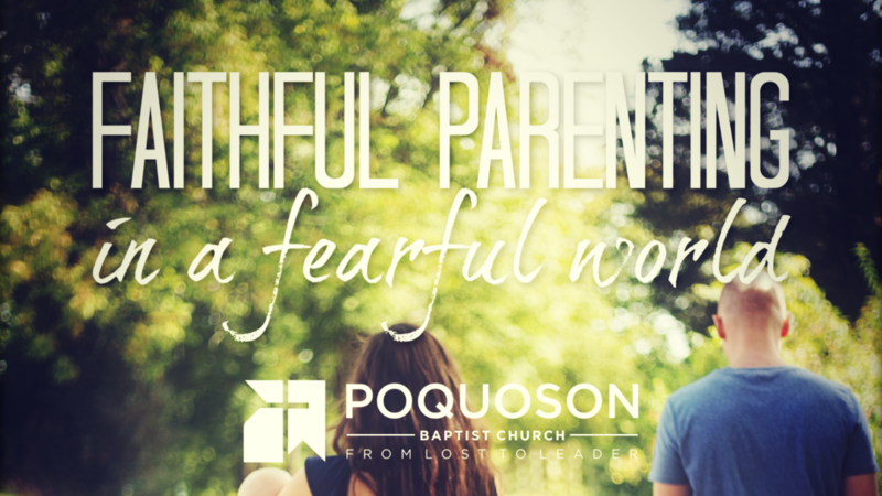 The Law: The Forgotten Foundation Of Faithful Parenting