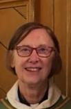 The Rev'd Dr. Helen Ryding