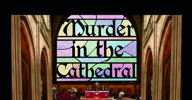 Film & Faith Evening - Murder in the Cathedral