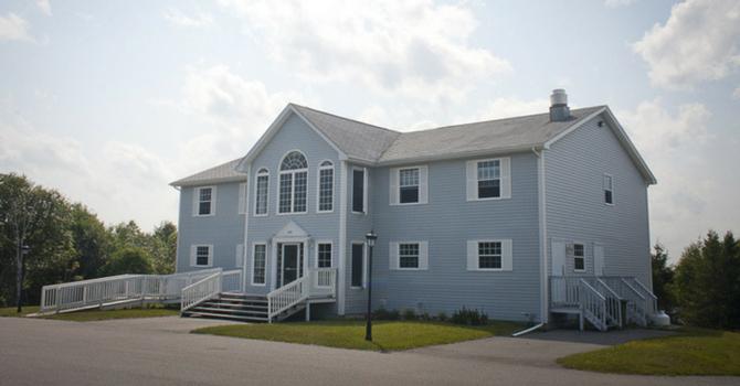 Threshold House