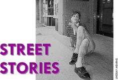 Streetstories poster
