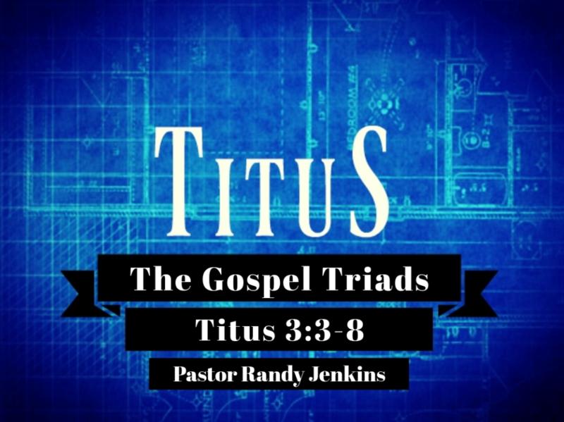 The Gospel Triads