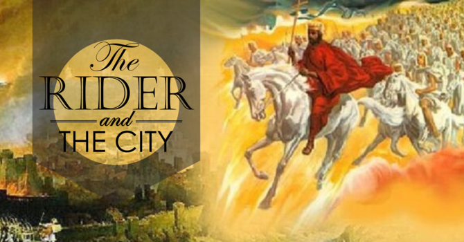 Revelation 19-22