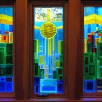 Robinson window