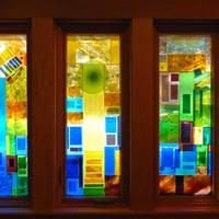 Greenwood window