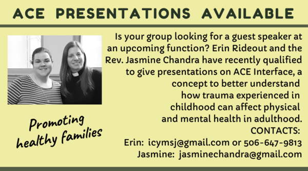 Need a guest speaker?