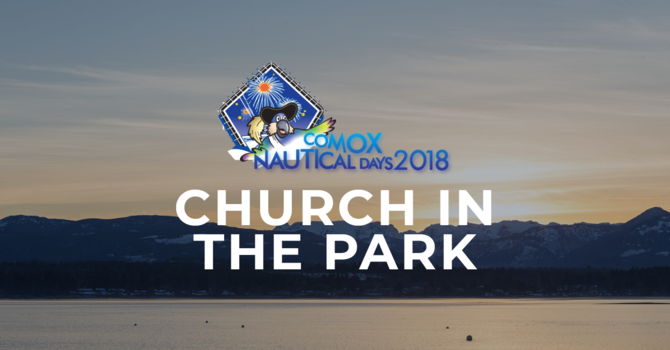 Nautical Days: Church in the Park