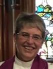 The Rev'd Lori Ramsey