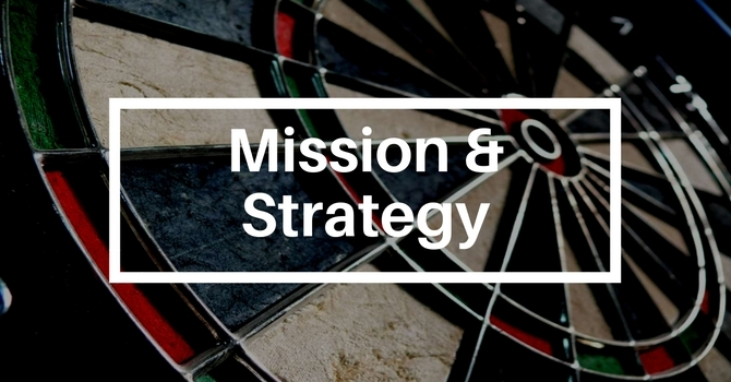 Mission & Strategy