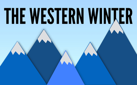 The Western Winter