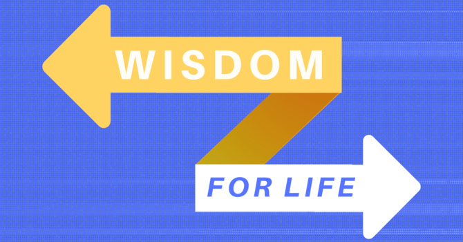 Growing in Wisdom With Money