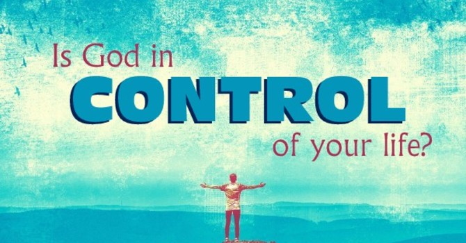 WHO IS IN CONTROL… image