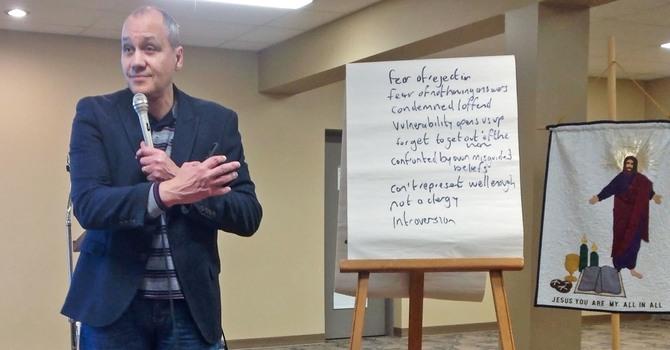Harvey's Inviting Premise Appeals to Cursillo Community