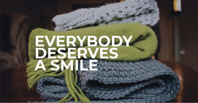 Everybody Deserves A Smile | Donations