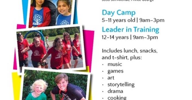 Camp Spirit image