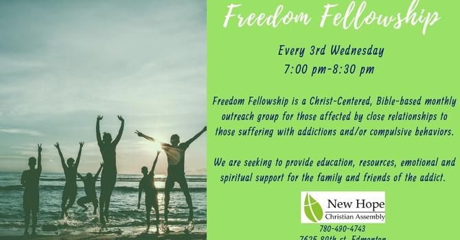 Freedom Fellowship