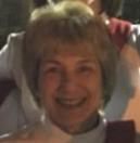 The Rev'd Shirley Carras
