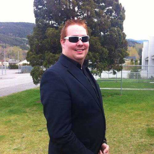 Pastor Jaron Starlund