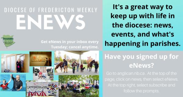Join e-News!