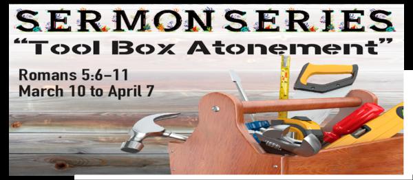 Tool Box Atonement