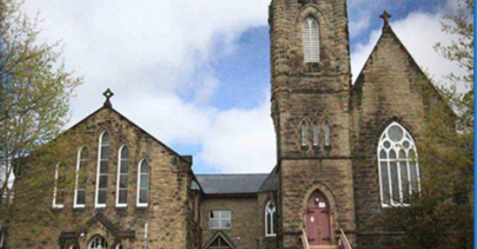 Parish of St. John's, Truro