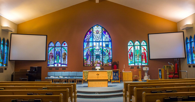 Anglican and ELCIC Ministry Opportunities