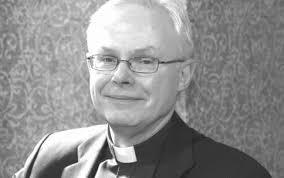 The Reverend Canon Dr. Brian Ruttan