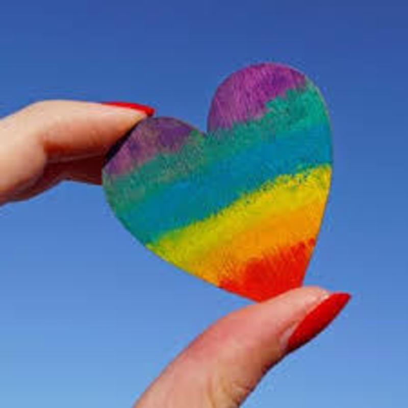 Technicolour Visions of Life, Love & Forgiveness