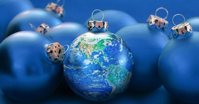What Christmas Teaches Us About Peace
