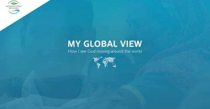 Global Missions Impact image